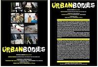 Flyer Urban Bodies